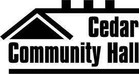 Cedar Community Hall